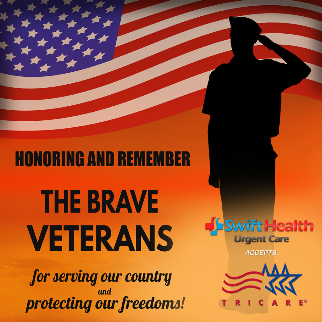 Honoring and Remember the Brave Veterans