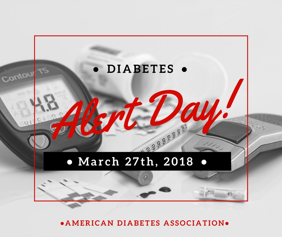 diabetes alert day swift health urgent care clinic